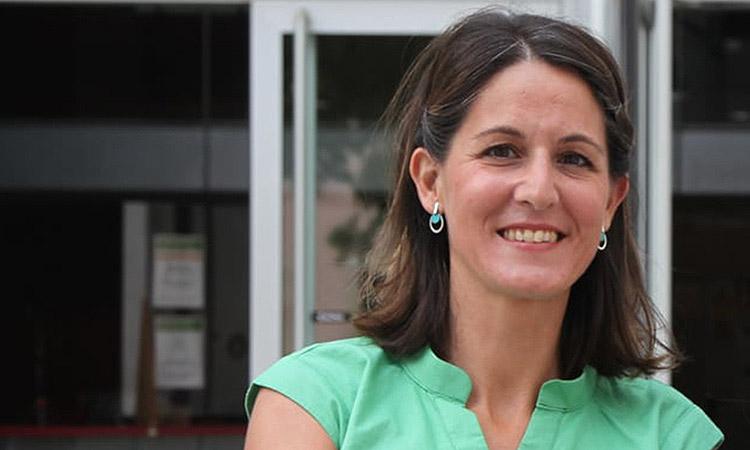 """Gemma Parellada: """"Em pesa més el masclisme dels mitjans espanyols que no pas treballar a l'Àfrica sent dona"""""""