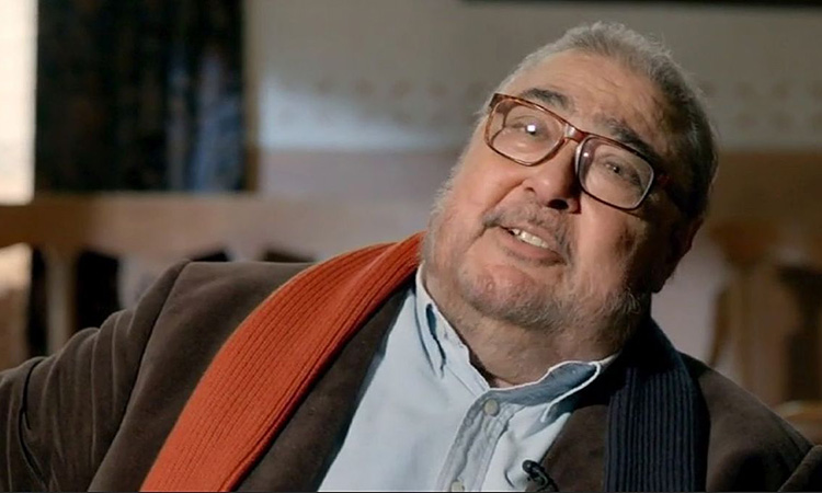 El periodisme perd Antonio Franco