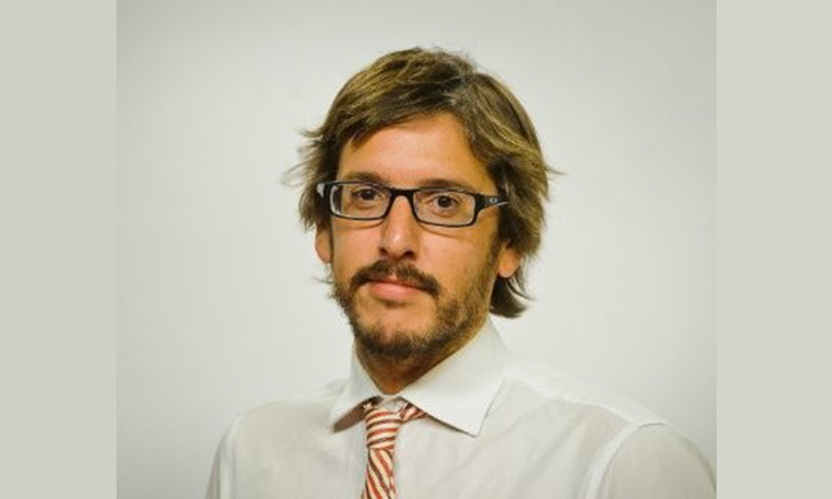 Bernat García, nou director d'Economía Digital