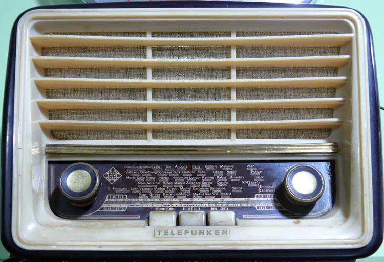 La petició d'un Museu de la Ràdio a Barcelona supera les 500 adhesions