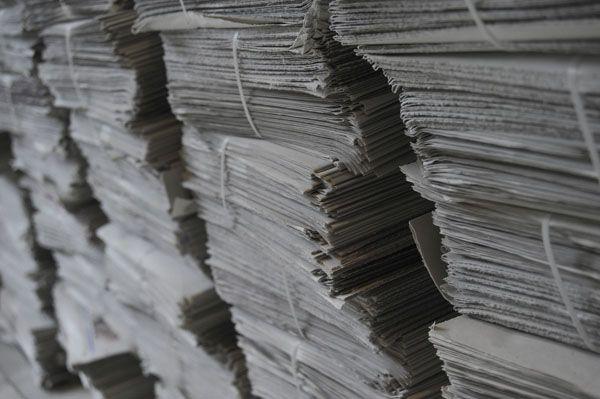 El Periódico de Aquí recuperarà les edicions comarcals en paper