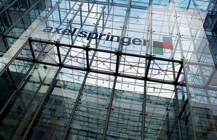El fons KKR acorda la compra d'Axel Springer per 6.800 milions