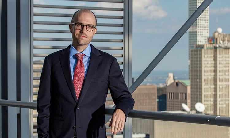 AG Sulzberger assumeix la presidència del New York Times