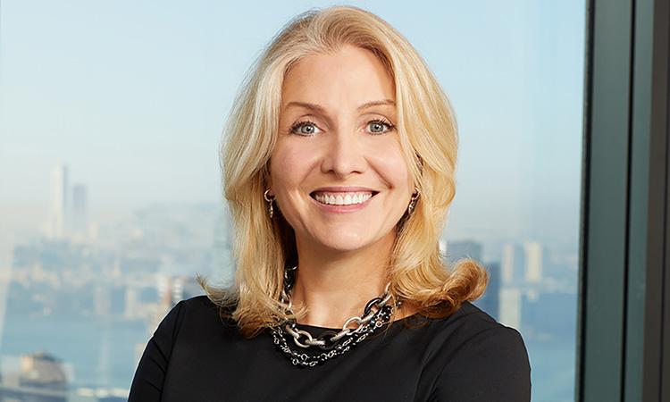 Debi Chirichella, nova presidenta de Hearst Magazines