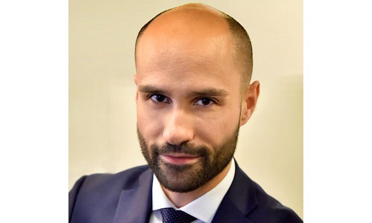Jean-Benoît Baylet, nou director general de L'Indépendant