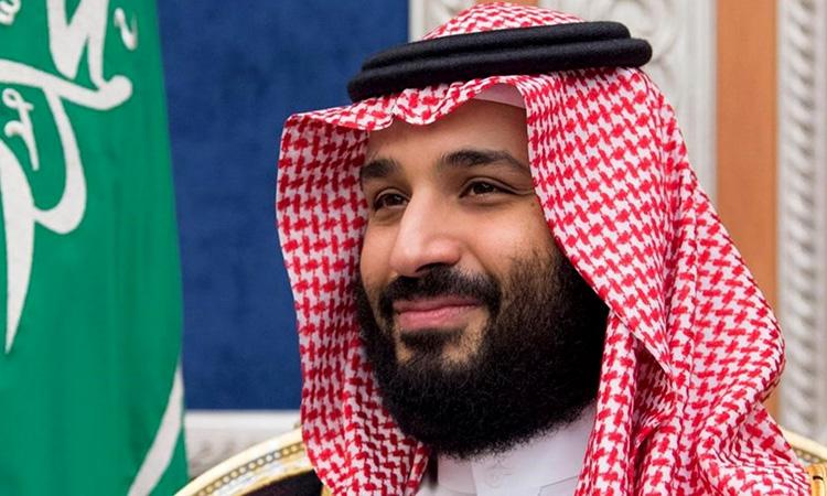 RSF denuncia el príncep hereu saudita per l'assassinat de Khashoggi i la persecució de periodistes