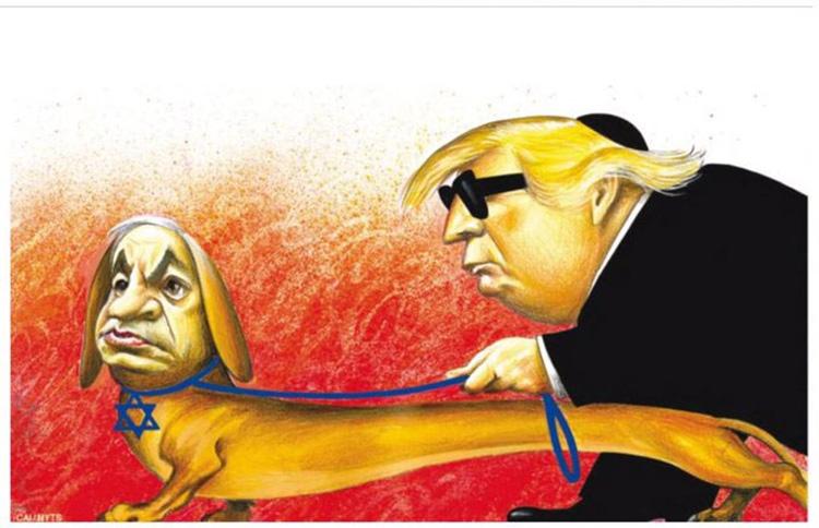 El New York Times prescindeix de les vinyetes polítiques
