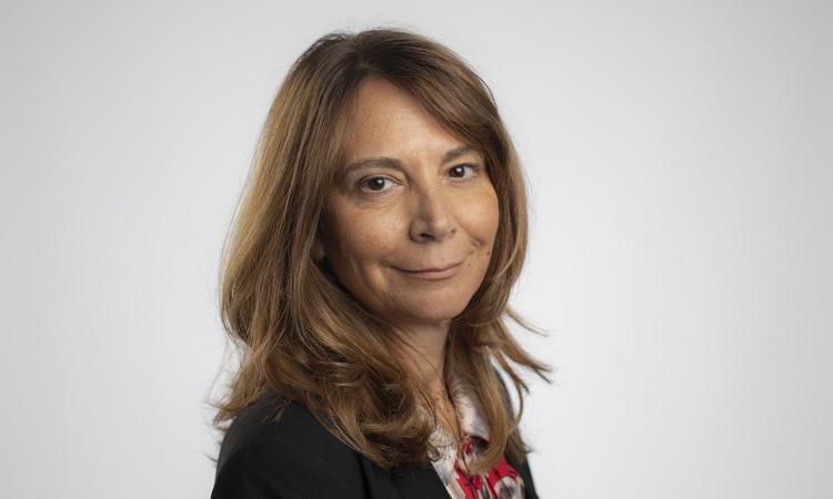 Roula Khalaf serà la primera directora del Financial Times