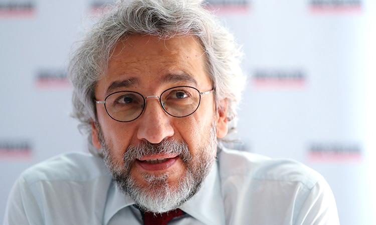 Turquia condemna a 27 anys de presó el periodista exiliat Can Dündar