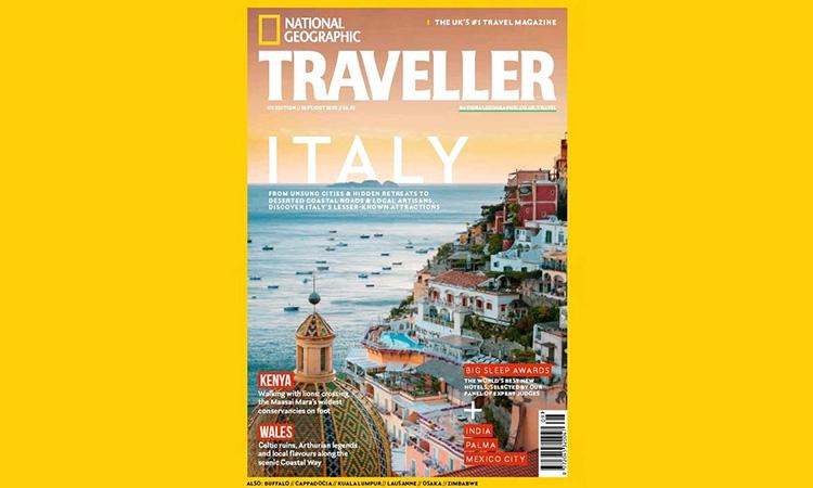 National Geographic Traveller dedica un reportatge al turisme de Palma