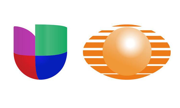 Televisa i Univisión es fusionen