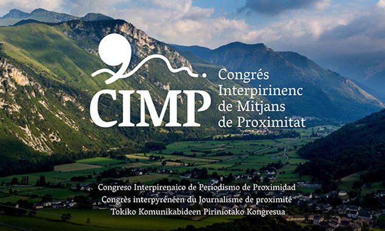 Més de 130 editors participaran en el primer Congrés Interpirinenc de Mitjans de Proximitat
