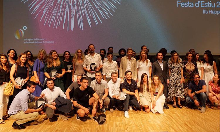 La campanya 'Be the Meister' guanya el Gran Premi Impacte