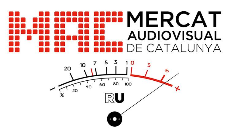 El 22è Mercat Audiovisual de Catalunya se celebrarà el 29 de setembre