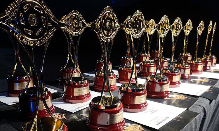 L'Acadèmia de TV endega els 22ens Premis Iris