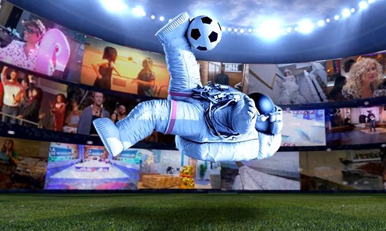 La plataforma de pagament de Mediaset oferirà tot el futbol
