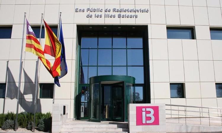 El Govern balear autoritza IB3 a licitar els serveis d'informatius, tècnics i d'explotació per 27 milions