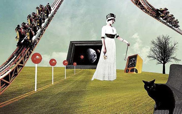 The Oprah Magazine publica il·lustracions del mallorquí Jaume Serra