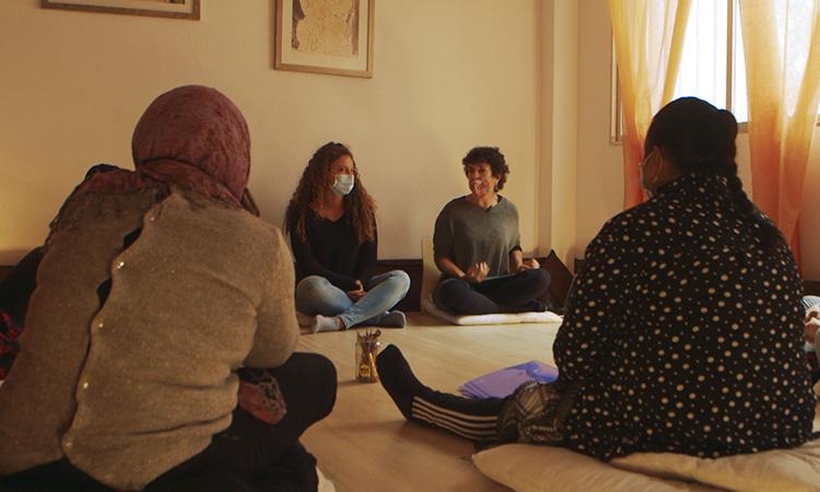 IB3 mostrarà la tasca dels serveis socials amb les víctimes de la violència masclista