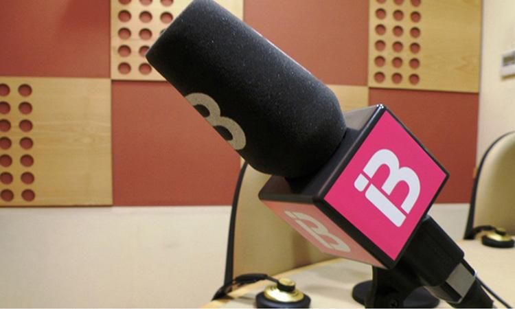 IB3 Ràdio obre concurs per a cap de continguts
