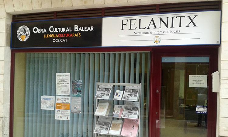 El setmanari Felanitx estrena portal web