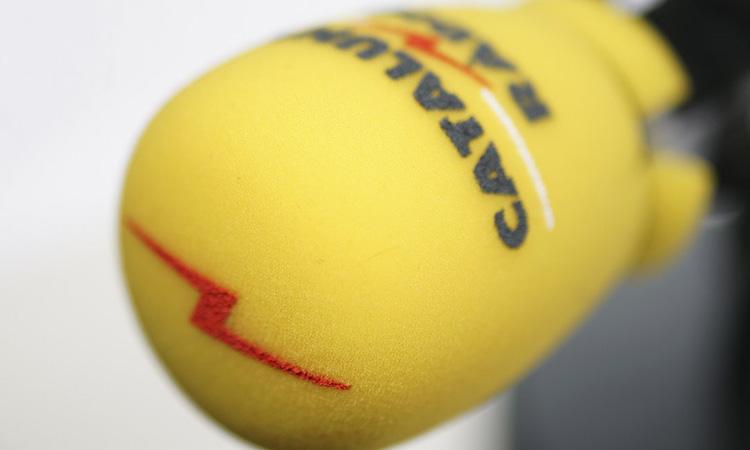 Catalunya Ràdio amplia la cobertura amb un nou centre emissor al Perelló