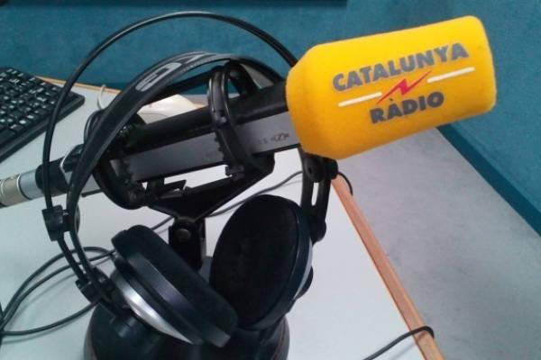 Ràdio La Vall emet els titulars informatius de Catalunya Ràdio