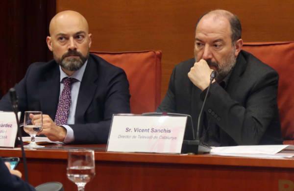 Ajornada la declaració de Sanchis i Gordillo al Jutjat per l'1-O