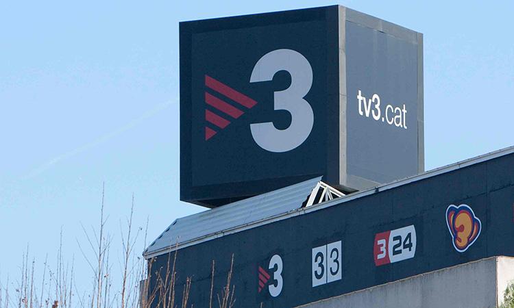 """Plataforma per la Llengua reclama que s'aturi la """"castellanització"""" de TV3"""