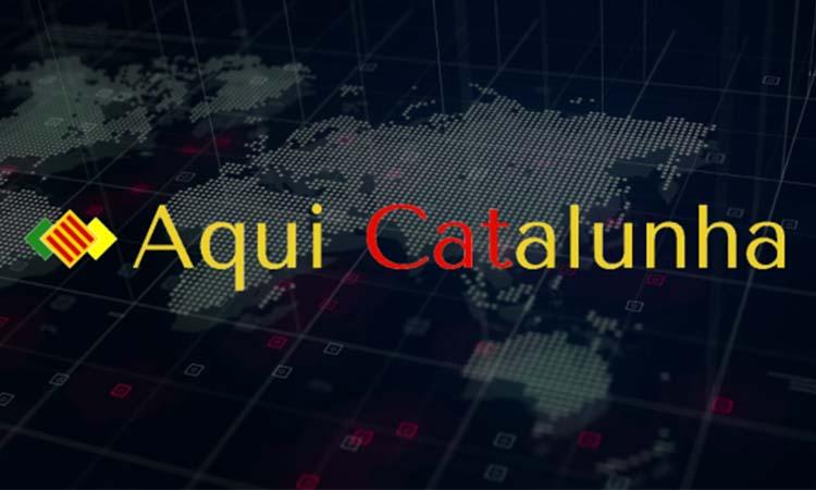 Aqui Catalunha, el primer web brasiler dedicat a Catalunya