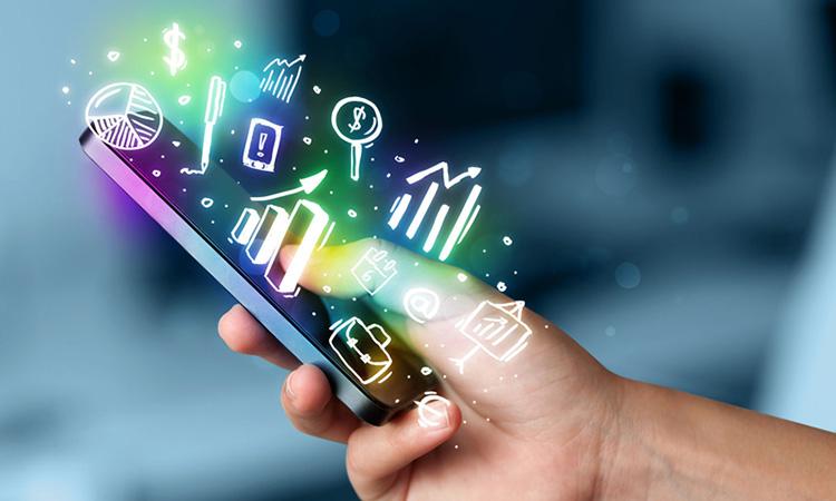 La inversió en publicitat digital es va reduir un 3,8% el 2020