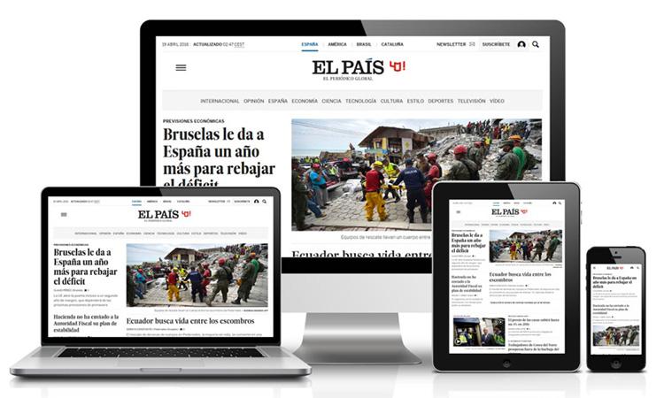 ElPaís.com recupera el lideratge a comScore