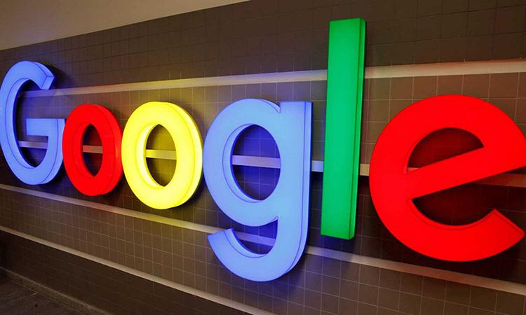 Google redueix un 37% la inversió publicitària a Espanya