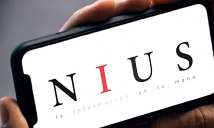 Mediaset llança el diari digital Nius