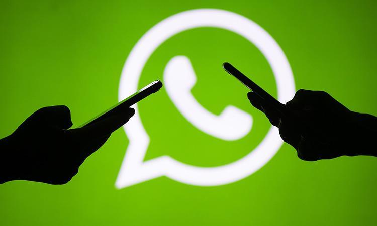 WhatsApp limita el reenviament de missatges per reduir la difusió de 'fake news'