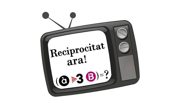'Reciprocitat ara!' demana una reunió tècnica amb la Generalitat Valenciana per la reciprocitat d'À Punt, TV3 i IB3