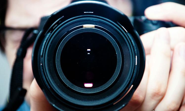 L'impacte del coronavirus en el fotoperiodisme, a debat
