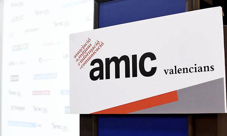 AMIC Valencians estrena web