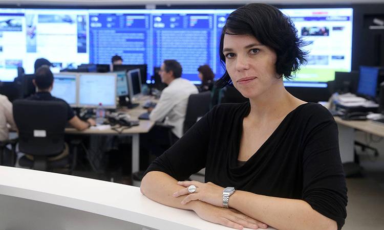 Cristina Delgado, nova subdirectora d'El País