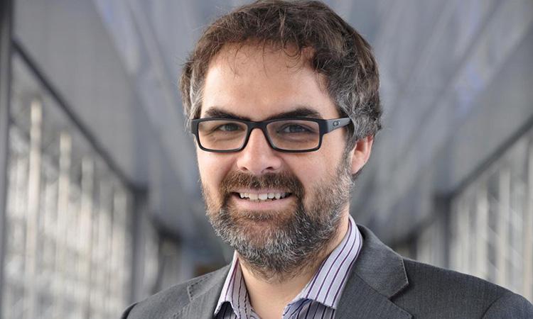 El Fòrum de la Comunicació aborda el servei públic audiovisual amb  David Fernández Quijada