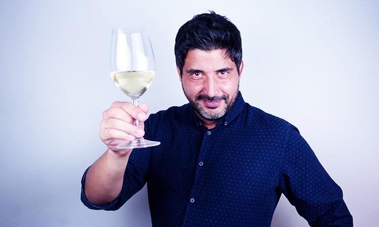 """David Jobé: """"A Enoturista transmetem la cultura del vi de manera directa i sincera"""""""