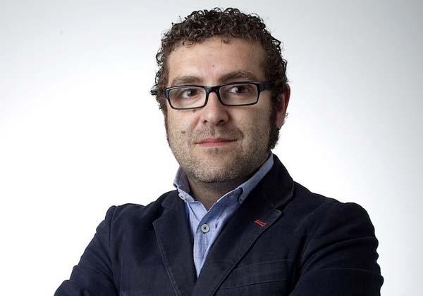 Marc Colomer és el nou director de l'ACN (foto: Pere Tordera / Ara).