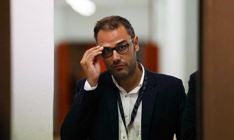 """Albert Sales: """"Comunicativament el RCD Mallorca ocupa una plaça d'Europa League a la lliga de futbol"""""""