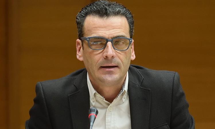 Alfred Costa vol mantenir els telespectadors que À Punt ha guanyat durant el confinament