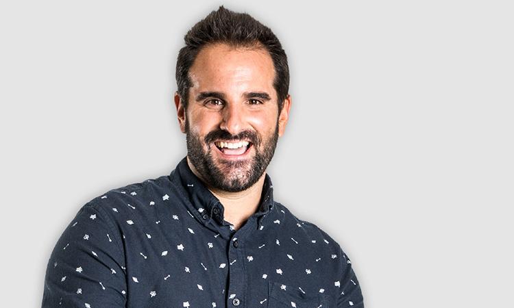 "Carles Pérez: ""Flaix canviarà el concepte de ràdio musical"""