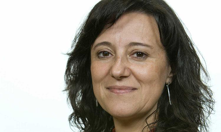 Mamen del Cerro, nova directora d'informatius de RNE