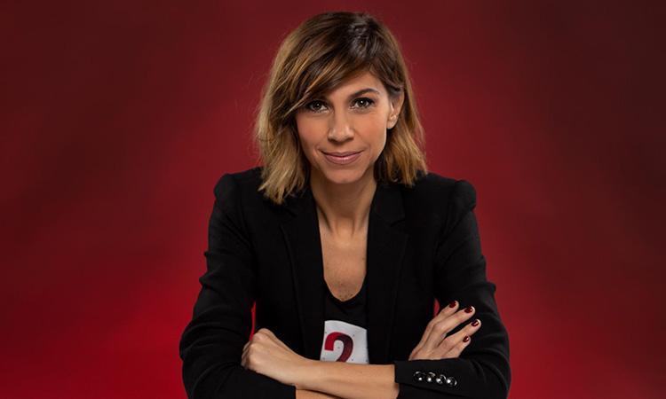 """Cristina Puig: """"El 'FAQS' és un fenomen, molt més que un programa de televisió"""""""