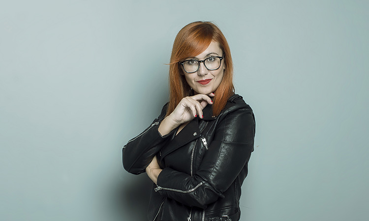 "Elisenda Carod: ""Desencotillar-se als mitjans públics catalans té premi"""