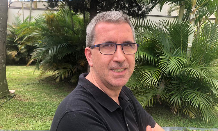 """Joaquim Piera: """"A Barcelona s'explica el Brasil des del tòpic i des d'un certa superioritat moral"""""""