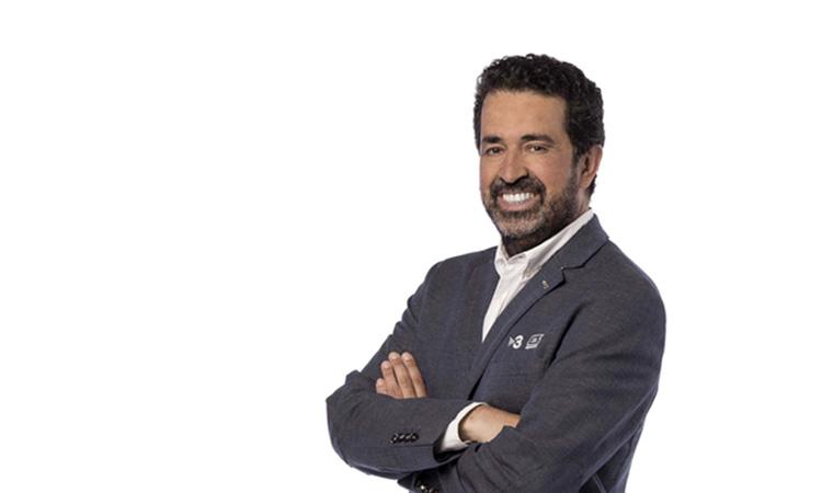 """Jordi Robirosa: """"Si TVC no consolida Esport3, els joves deixaran de consumir continguts d'esport en català"""""""